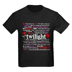 Twilight Quotes T