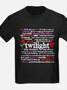Twilight Quotes T