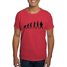 Evolution in America T-Shirt
