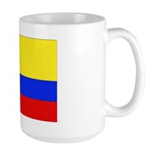 Colombian Flag Mug