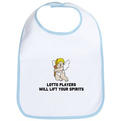 LP Lift Your Spirits Bib