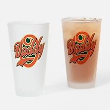 Oh Daddy Daddy O Drinking Glass