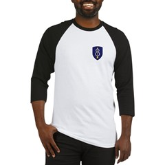 8th Infantry Division Baseball Jersey