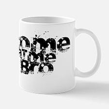 Unique Come at me bro Mug