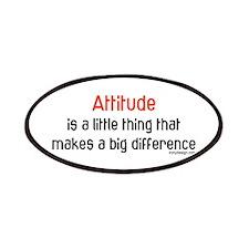 Attitude Patches