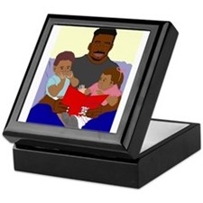 Daddy's Bundles Keepsake Box