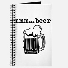 Unique Beer Journal