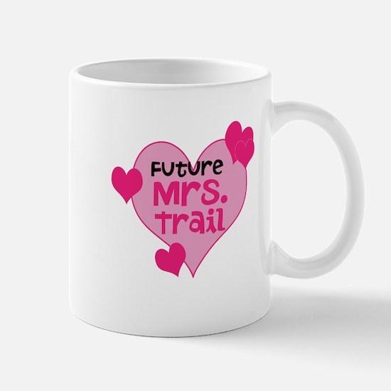 Cute Wedding shower Mug