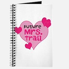 Cute Bridal Journal