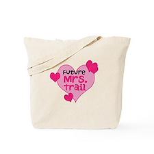 Unique Bridal shower Tote Bag
