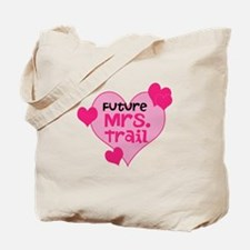 Cute Bridal shower Tote Bag