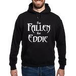I've Fallen for Eddie Dark Hoodie