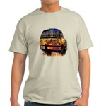 Ladybug bus Light T-Shirt