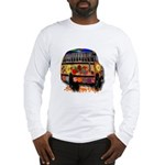 Ladybug bus Long Sleeve T-Shirt