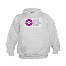 Hunting Happiness Project Hoodie