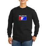 Seal Team Six Long Sleeve Dark T-Shirt