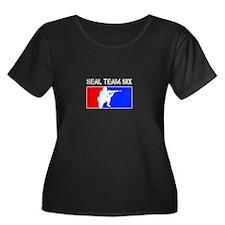 Seal Team Six T