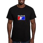 Seal Team Six Men's Fitted T-Shirt (dark)