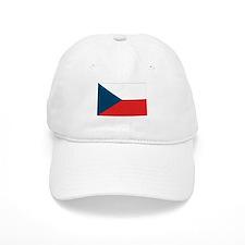 Flag of Czech Republic Cap