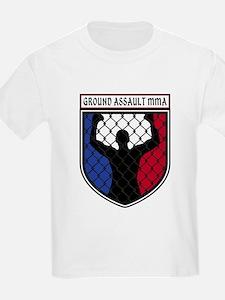 Funny Descendent T-Shirt