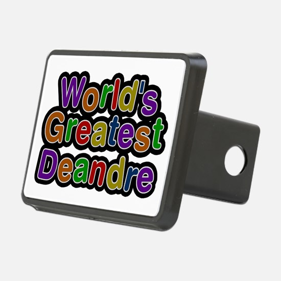 World's Greatest Deandre Hitch Cover
