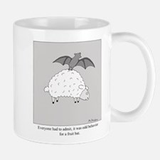 Fruit Bat Mug