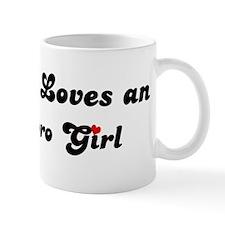 Loves Owensboro Girl Mug