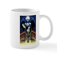 MoonShadow: Angel of Shadows Mug