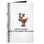 LP are Followers Journal