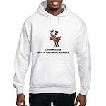 LP are Followers Hooded Sweatshirt