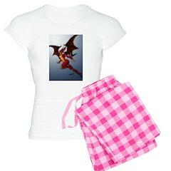VANGUARD: Dragonette Pajamas