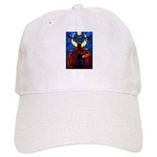 VANGUARD: Dark Mage Baseball Baseball Cap