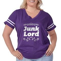 Lucky Stars (6 - Six) Performance Dry T-Shirt