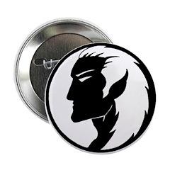 """Dark Elf Designs 2.25"""" Button (100 pack)"""