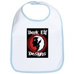 Dark Elf Designs Bib