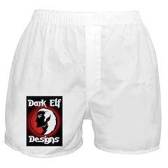Dark Elf Designs Boxer Shorts