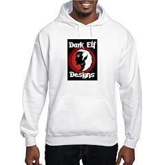 Dark Elf Designs Hooded Sweatshirt