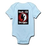 Dark Elf Designs Infant Bodysuit