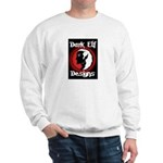 Dark Elf Designs Sweatshirt