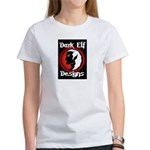 Dark Elf Designs Women's T-Shirt