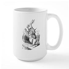 Rabbit Ceramic Mugs