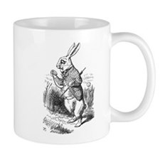 Rabbit Small Mugs