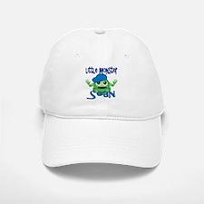 Little Monster Sean Baseball Baseball Cap