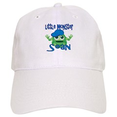 Little Monster Sean Baseball Cap