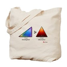 Tools of Learning Tote Bag