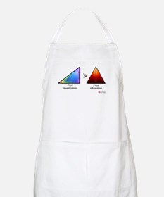 Tools of Learning Apron