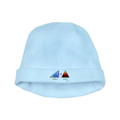 Tools of Learning baby hat