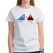 Tools of Learning Tee