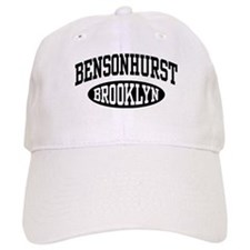 Bensonhurst Brooklyn Baseball Cap