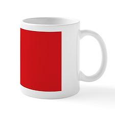 Flag of East Timor Mug